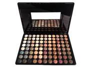New 88 Color Warm Eye Shadow Eyeshadow Palette Makeup