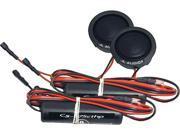 "JL Audio C5-075ct 0.75"" (19mm) Evolution C5 Series Silk Soft-Dome Tweeters"