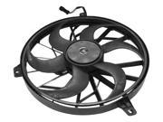 Crown Automotive 52079528AB Electric Cooling Fan