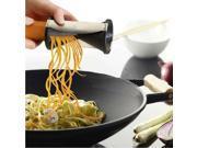 IMAGE®1PCS New Shred Spiral Slicer Vegetable Cutter