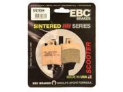EBC SFA Sintered Scooter Brake Pads Scooters   SFA196HH SFA196HH