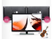 "Perfect Pixel Wasabi Mango FHD326HS FullHD 1920x1080 120Hz HDMI 32"" Gaming Monitor"