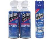 Endust 096000 Multi-surface Anti-static Cleaner 248050 Electronics Duster