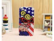 Cute Hysteric mini phone case for Apple i phone iPhone4 iphone4s iphone 4 4g 4s case Hard Cover,High Quality