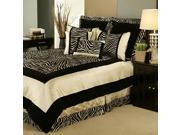 Ashley Taylor Collection™ 7-Piece Comforter Set