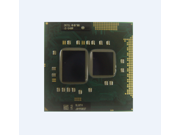 Intel Core i5 Mobile i5-540M 2.5 GHz 988 Pin SLBTV Dell HP ThinkPad EliteBook...