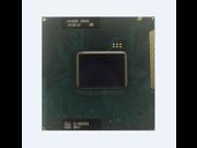 Intel Core i5-2410M Mobile 3M cache 2.90 GHz Laptop Processor CPU SR04B, DELL, ASUS, TOSHIBA
