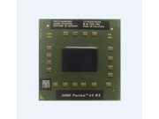 AMD Turion 64 X2 Mobile technology TL-56 - TMDTL56HAX5DM  1.8GHZ 800MHZ L2 Cache Socket-S1