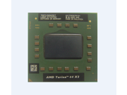AMD Turion 64 X2 Mobile technology TL-56-TMDTL56HAX5CT (TMDTL56CTWOF) 1.8 GHz Dual-Core