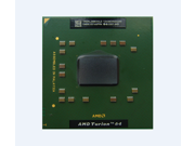 AMD Turion 64 Mobile ML28 1.6GHz Socket 754 Laptop Processor TMDML28BKX4LD