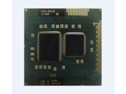 Intel Core i5 Mobile i5-540M 2.53GHz/3M SLBPG / IBM? Lenovo?HP?DELL?ASUS