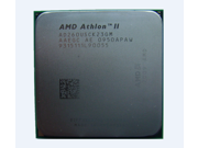 AMD AD260USCK23GM Athlon II X2 260u 1.8GHz Socket AM3 Dual-Core Desktop CPU