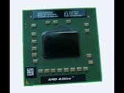 AMD Athlon 64 X2 QL-65 AMQL65DAM22GG 2.1GHz Socket S1 (S1g2) Mobile CPU