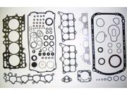 92-96 Honda Prelude Si SE VTEC H22A1 2.3L 2157cc L4 16V DOHC Engine Full Gasket Replacement Kit Set FelPro: HS9919PT/CS9851