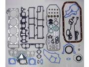 83-84 Toyota Pickup 22R/22RE 2.4L 2366cc L4 8V SOHC Engine Full Gasket Replacement Kit Set FelPro: HS8807PT-1/CS8807