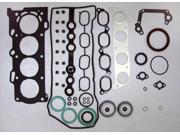 00-05 Toyota MR2 Spyder 1ZZFE 1.8L 1792cc L4 16V DOHC Engine Full Gasket Replacement Kit Set FelPro: HS21658PT/CS21658
