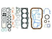 83-86 Toyota Camry 2SELC 2.0L 1995cc 4cyl 8V SOHC Engine Full Gasket Replacement Kit Set FelPro: HS9148PT/CS9148