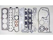98-02 Isuzu Rodeo X22SE 2.2L 2198cc/X20SED 2.0L 1998cc/XSED 1998cc L4 16V DOHC Engine Full Gasket Replacement Kit Set FelPro: HS26317PT/CS26317