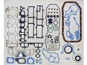 85-95 Toyota Pickup 22RE/22REC 2.4L 2366cc L4 8V SOHC Engine Full Gasket Replacement Kit Set FelPro: HS8807PT-2/CS8807-1