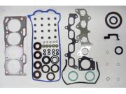 95-99 Toyota Paseo w/o CA Emission System 5EFE 1.5L 1497cc L4 16V DOHC Engine Full Gasket Replacement Kit Set FelPro: HS9494PT CS9494