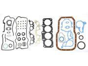 96-01 Toyota Camry 5SFE 2.2L 2164cc L4 16V DOHC Engine Full Gasket Replacement Kit Set FelPro: HS9468PT/CS9681