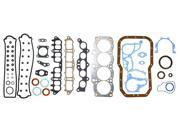 86-89 Toyota Celica GTS 3SGELC 2.0L 1998cc L4 16V DOHC Engine Full Gasket Replacement Kit Set FelPro: HS9418PT/CS9418