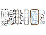 86-89 Toyota Celica GTS 3SGELC 2.0L 1998cc L4 16V DOHC Engine Full Gasket Replacement Kit Set FelPro: HS9418PT/CS9418
