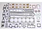 86-92 Toyota Supra Turbo 7MGTE 3.0L 2954cc L6 24V DOHC Engine Full Gasket Replacement Kit Set FelPro: HS9473PT-1/CS9473