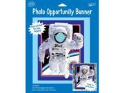 Photo Op Banner Space Odyssey/Case of 6