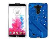 for LG G Vista VS880 Electronica Phone Cover Case
