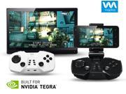Viaplay Smart Portable Gamepad, Mobile Bluetooth Gaming Controller, Via-Gamepad F2 for Android ...