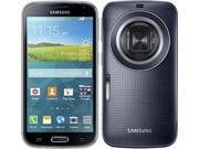 Samsung Galaxy K Zoom SM-C115 Black 20.7MP 10x Optical Hexa Core LTE Factory Unlocked Smartphone