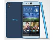 "HTC Desire Eye M910X 4G LTE 16GB Blue FACTORY UNLOCKED 5.2"" Quad-core 2.3GHz Smartphone"
