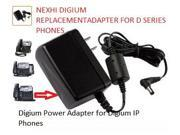 Digium Power Supply for D Series Phones