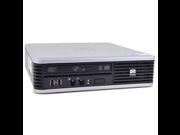 HP Compaq DC 7900 Desktop PC - Core 2 Duo E8400 3.0GHz, 2GB, 80GB DVD