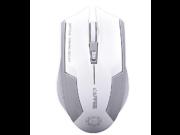 2400DPI Havit Magic Hawk X3 Wireless 6 Buttons Usb Optical Gaming PC Mouse Mice White