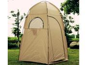 Outdoor  Pop Up Camping Shower Toilet Tent Privacy Portable Change Room Shelter