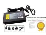AC Adapter For Asus G750JX-TB71 G750JX-DB71 G750JW-DB71 Gaming Laptop Battery Charger Power Supply Cord PSU