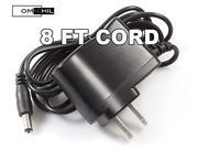 "OMNIHIL AC/DC Adapter/Adaptor for RCA Pro 10 10"" Edition RCT6103W46 Tablet PC Power Supply Cord"