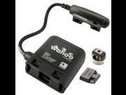 Wahoo Fitness Speed and Cadence Sensor: Black