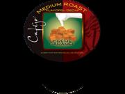 Cafejo Decaf Caramel Creme K-Cups (72 Cups)