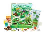 Thames & Kosmos 635022 Botany Experimental Greenhouse Science Kit with Coloring Book