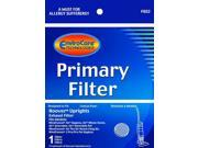 Generic Hoover Upright Primary Filter