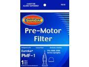 Generic Eureka PMF-1 Pre-Motor Filter