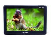 """HD DC-50 Clip-on 5"""" Inch LCD Monitor Portable Wide View for Canon Nikon Sony"""