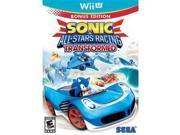 Sega 67101 Sonic and All Stars Racing - Video Games