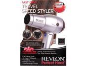 REVLON RVDR5001 1875W Ceramic Ionic Hair Dryer