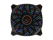 LEPA Color Casino Fan 120mm