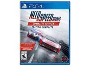 Need for Speed Rivals CE PS4