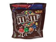 To Thank You For Your Business a 42 oz. Bag of Plain M&Ms